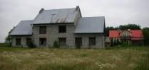 Domy - Sprzedaz - Zdziarzec (k. Radomy�la Wielkiego)