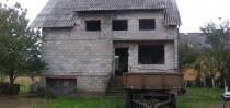 Domy - Sprzedaz - Nowa Jastrz�bka, gm. Lisia G�ra 29,6 km od Mielca