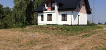 Domy - sell - Borowa - 158 m², dz. 31 ar
