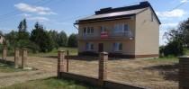 Domy - Sprzedaz - Tuszyma