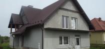 Domy - sell - Wola Mielecka