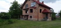 Domy - sell - Otałęż, gmian Czermin