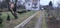 Domy - Sprzedaz - Tuszyma-przy trasie Mielec -Dębica